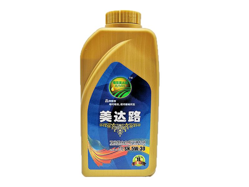 来宾超强抗磨汽油机润滑油SN5W-30(1L)